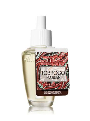 Tobacco Flower Wallflowers Fragrance Refill - Bath And Body Works