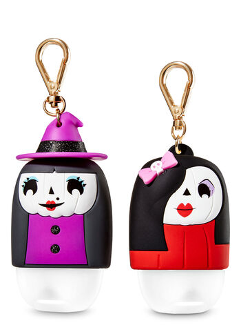 BFF Ghoul Friends Pair of PocketBac Holders - Bath And Body Works