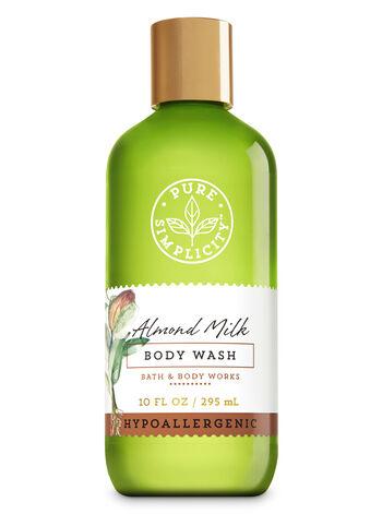 Almond Milk Body Wash - Bath And Body Works