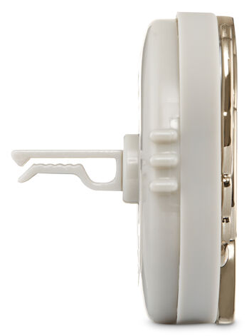 Feather Vent Clip Scentportable Holder