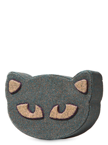 Black Cat Bath Fizzy - Bath And Body Works