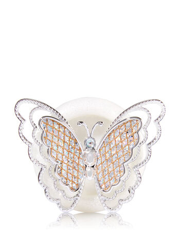 Butterfly Scentportable Holder - Bath And Body Works