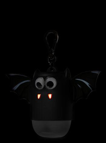 Googly-Eyed Bat Light-Up PocketBac Holder