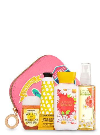 Sunny Daze Summer Sunshine Gift Set