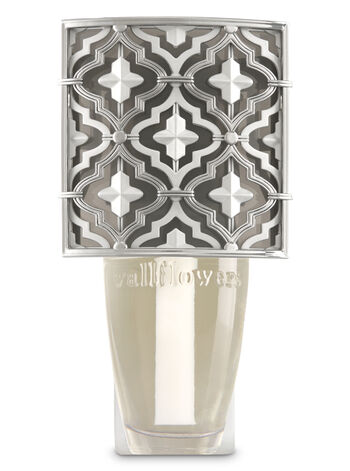 Moroccan Shield Nightlight Wallflowers Fragrance Plug