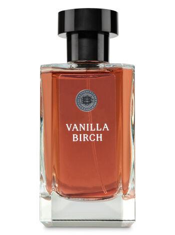 C.O. Bigelow Vanilla Birch Eau de Toilette - Bath And Body Works