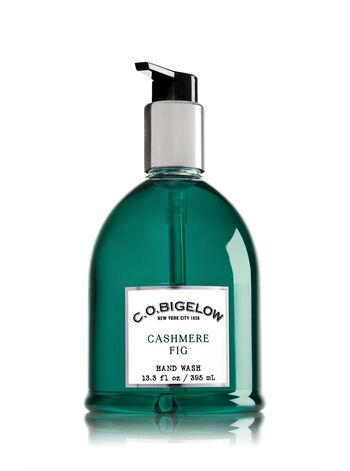 C.O. Bigelow Cashmere Fig Hand Wash - Bath And Body Works