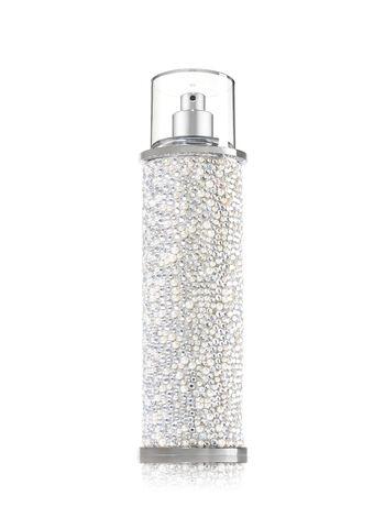 Glitter & Pearls Fine Fragrance Mist Sleeve - Bath And Body Works