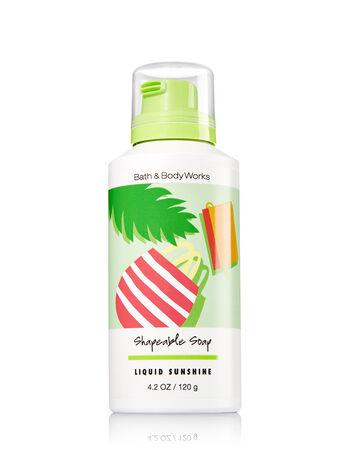 Liquid Sunshine Shapeable Soap