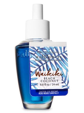Waikiki Beach Wallflowers Fragrance Refill - Bath And Body Works