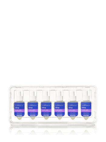 Lavender Vanilla 6-Pack Wallflowers Sampler