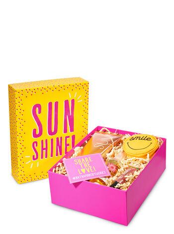 Sunshine In a Box Gift Set