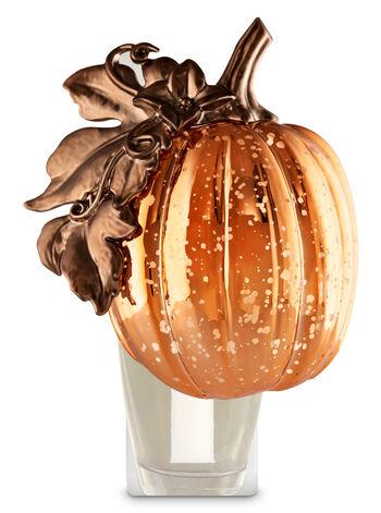 Heirloom Pumpkin Nightlight Wallflowers Fragrance Plug