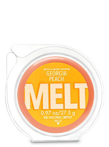 Georgia Peach Fragrance Melt - Bath And Body Works