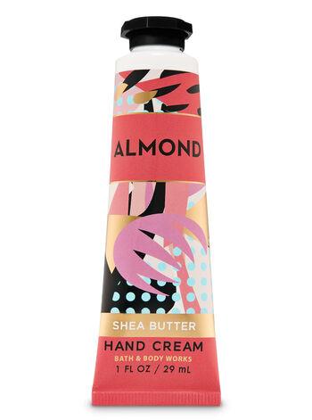 Almond Hand Cream - Bath And Body Works