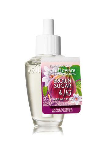 Brown Sugar & Fig Wallflowers Fragrance Refill - Bath And Body Works