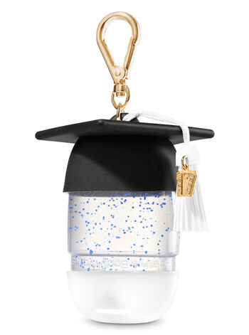 Graduation Cap PocketBac Holder - Bath And Body Works