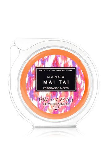 Mango Mai Tai Fragrance Melt - Bath And Body Works