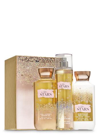 In The Stars Glamorous Gift Box Set Bath Amp Body Works