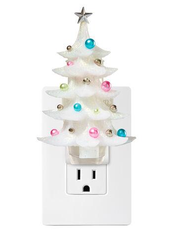 Glitter Tree Wallflowers Fragrance Plug