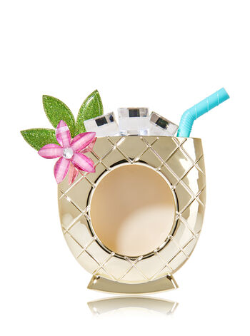 Pineapple Drink Scentportable Holder - Bath And Body Works