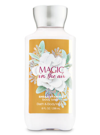 Signature Collection Magic in the Air Body Lotion - Bath And Body Works