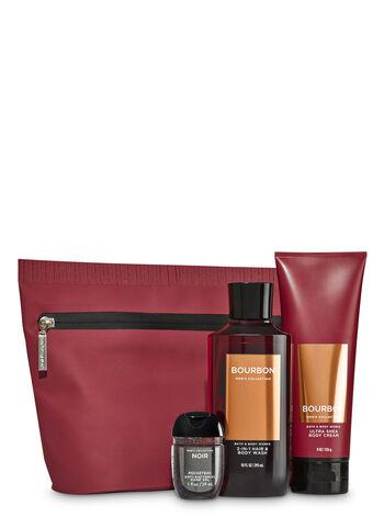 Bourbon Men's Gift Set