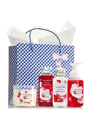 Japanese Cherry Blossom Ultimate Fragrance Fan - Bath And Body Works