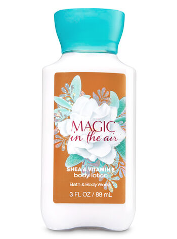 Signature Collection Magic in the Air Travel Size Body Lotion - Bath And Body Works