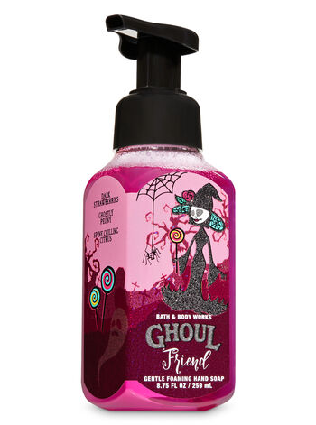 Ghoul Friend Gentle Foaming Hand Soap - Bath And Body Works