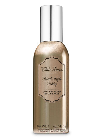 Spice Apple Toddy Concentrated Room Spray - Bath And Body Works