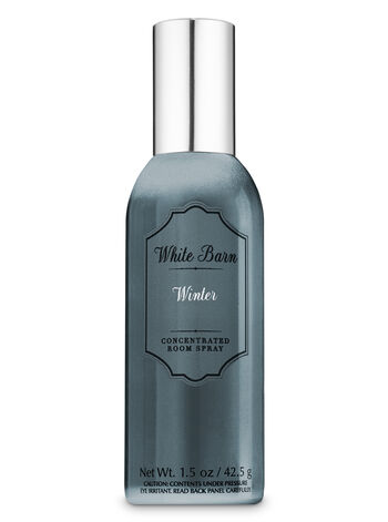 Winter Concentrated Room Spray - Bath And Body Works