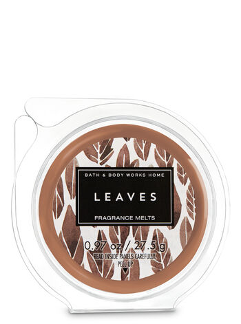 Leaves Fragrance Melt - Bath And Body Works