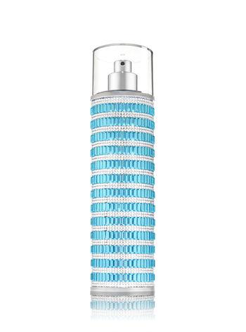 Blue Gems Fine Fragrance Mist Sleeve
