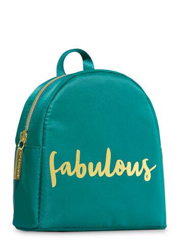Tea & Sugar Fabulous Backpack Gift Set