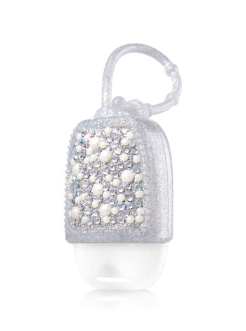 Bling Pearl PocketBac Holder - Bath And Body Works