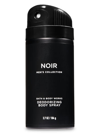Signature Collection Noir Deodorizing Body Spray - Bath And Body Works