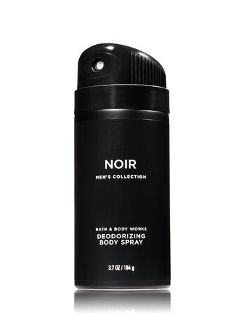 Signature Collection Noir Deodorizing Body Spray - Bath And Body Works