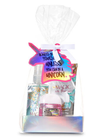 Magic in the Air Work Your Magic Gift Set