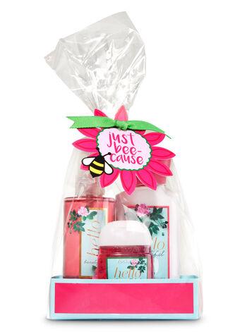 Hello Beautiful Spring Surprise Gift Set