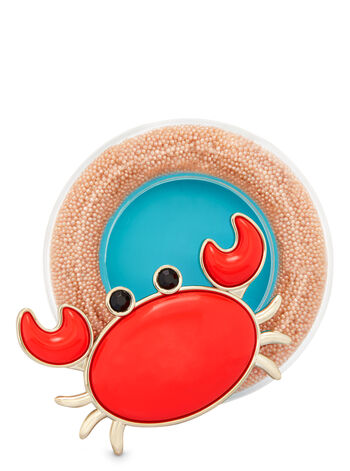Tropical Beach Crab Scentportable Holder - Bath And Body Works
