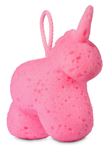 Unicorn Sponge - Bath And Body Works