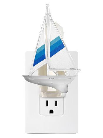 Sailboat Nightlight Wallflowers Fragrance Plug