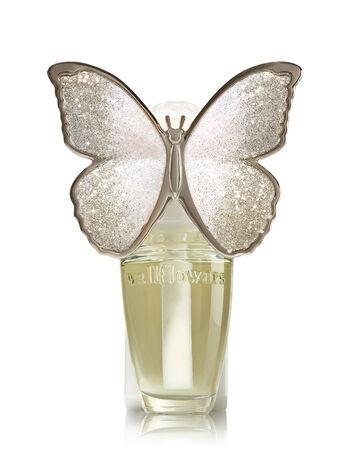 Sparkle Butterfly Wallflowers Fragrance Plug