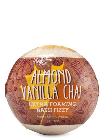 Almond Vanilla Chai Bath Fizzy