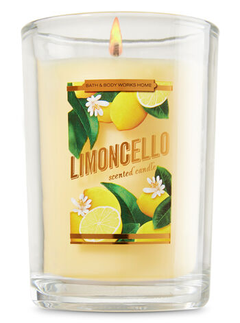 Limoncello Medium Candle