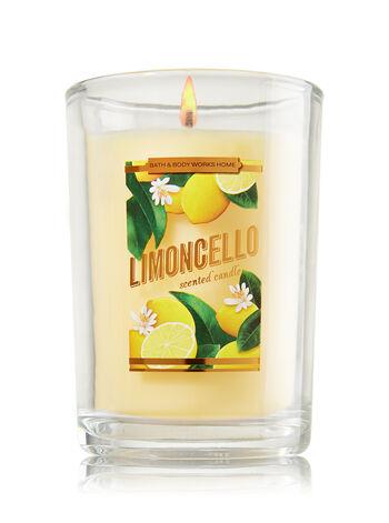 Limoncello Medium Candle