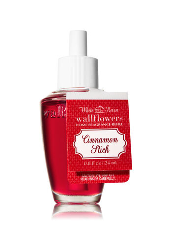 Cinnamon Stick Wallflowers Fragrance Refill - Bath And Body Works