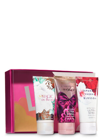 Fan Favorites Love is All You Need Gift Set