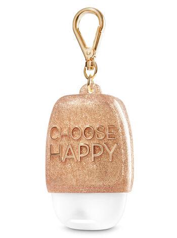 Choose Happy PocketBac Holder - Bath And Body Works